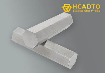 Cold Draw Hexagonal Bar